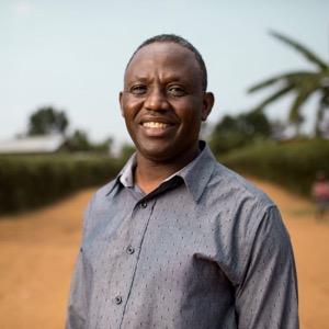 Charles Mugisha